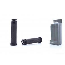 """Ручки руля  универсальные  """"RIZOMA""""  #HP2  (черные)"""