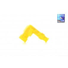 """Насвечник  2T  силикон, желтый  #2  """"LIPAI"""""""