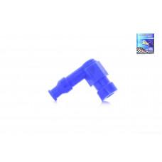 "Насвечник  2T  силикон, синий  #2  ""LIPAI"""