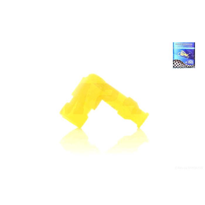 "Насвечник  2T  силикон, желтый  #2  ""TERRI"""